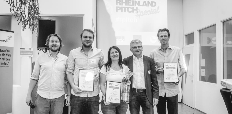 Rheinland-Pitch Special - Accelerator Edition